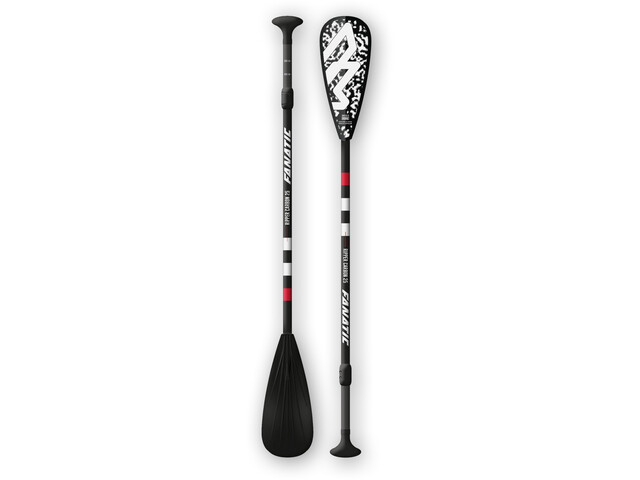 """Fanatic Ripper Carbon 25 Paddles Adjustable 6,5"""""""